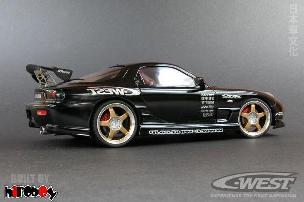 Subaru Aftermarket Parts >> C-West Mazda RX-7
